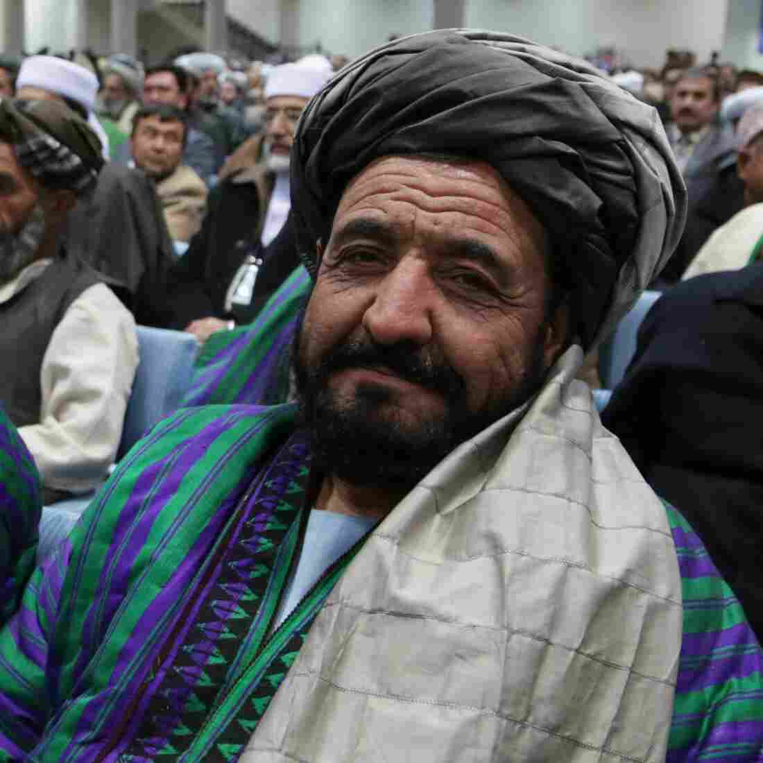 Everything You Wanted To Know About An Afghan Loya Jirga
