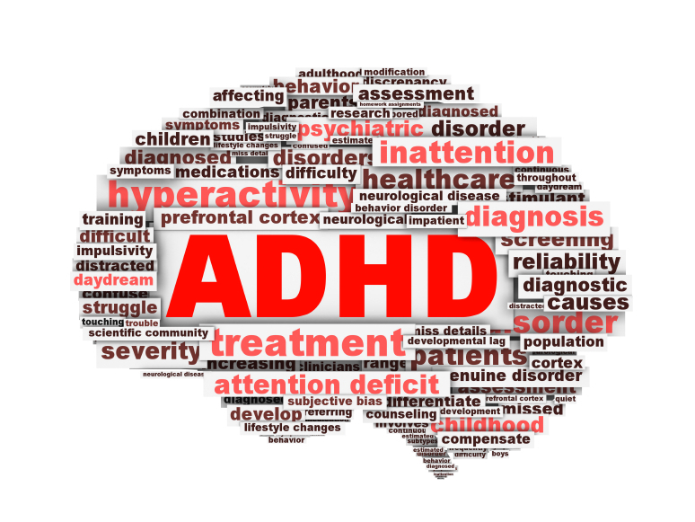 More Children Are Being Medicated For ADHD Than Before
