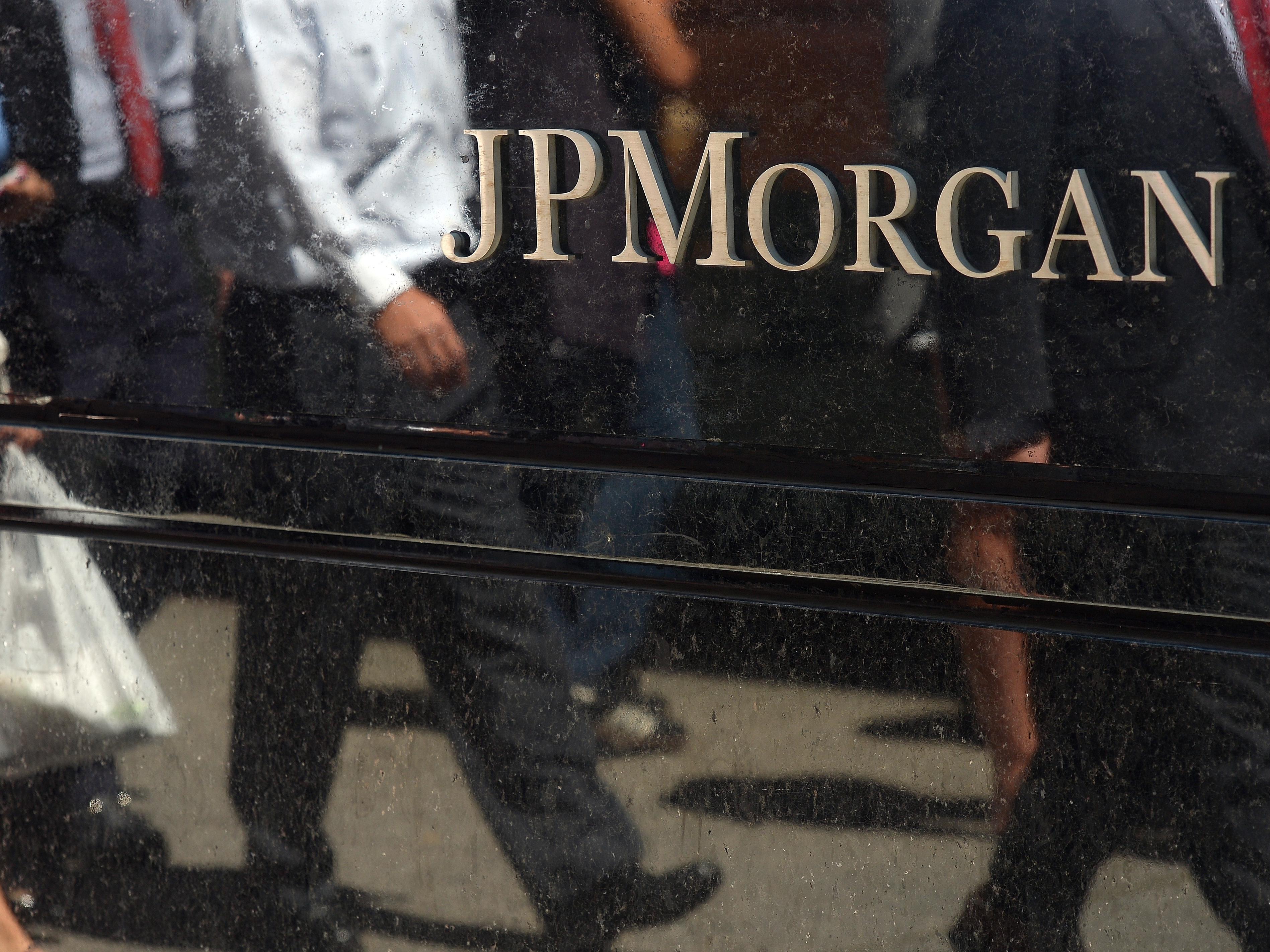 JPMorgan Says It Broke No Law. So Why Pay The $13 Billion?