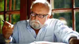 The Sound of Struggle Tempered With Terror: Penderecki At 80