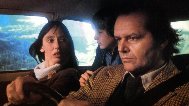 Stanley Kubrick's The Shining strikes its terrifying tone with help from the Polish composer Krzysztof Penderecki, whose music underscores several of its tensest scenes. (Getty Images)