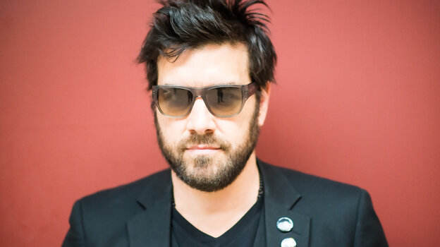 "Singer and songwriter Bob Schneider invented ""The Song Game"" a decade ago, inviting a closed group of fellow musicians to submit a new song every week."
