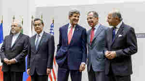 What You Should Know About The Iran Nuclear Deal