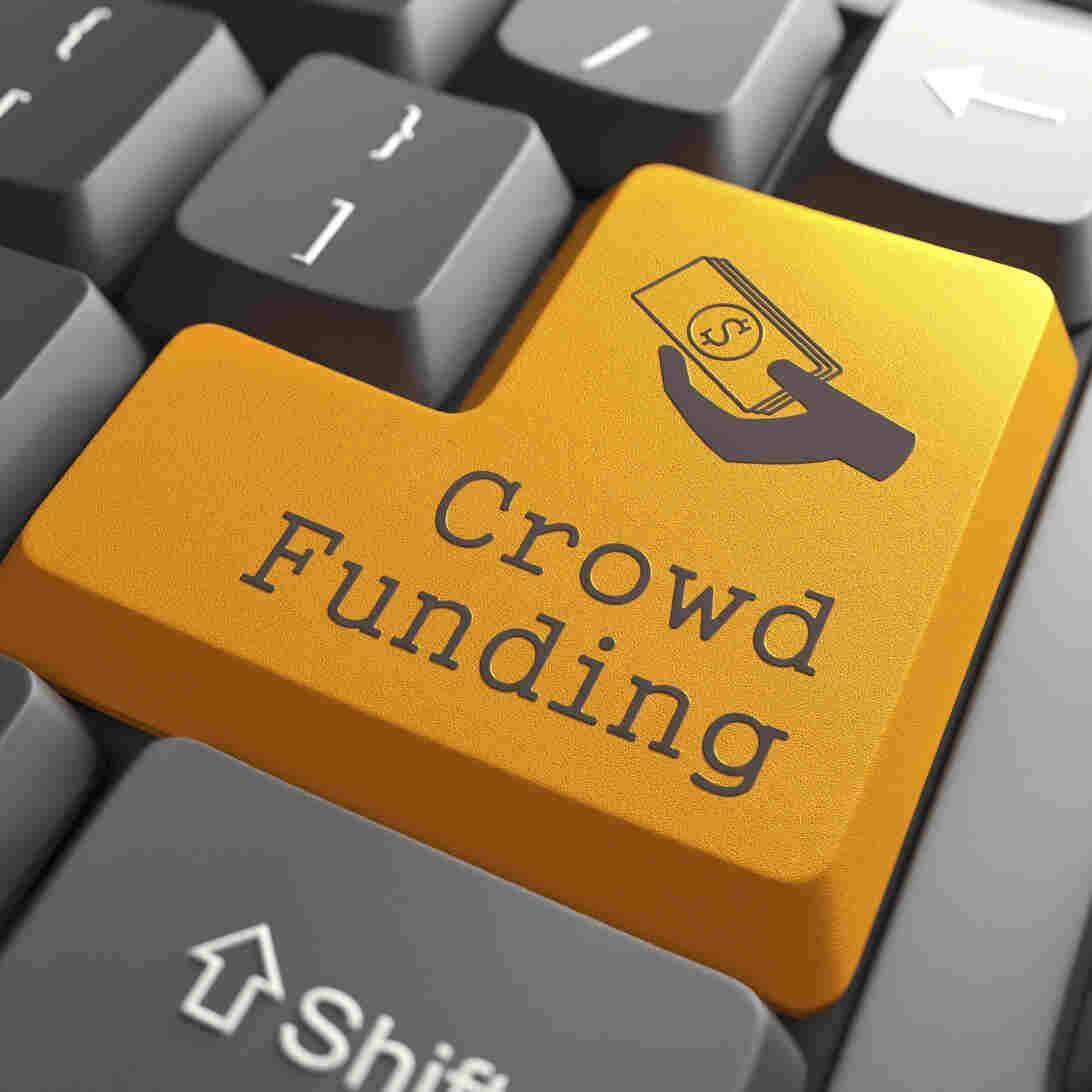 Small Firms May Soon Turn To Crowdfunding To Sell Shares
