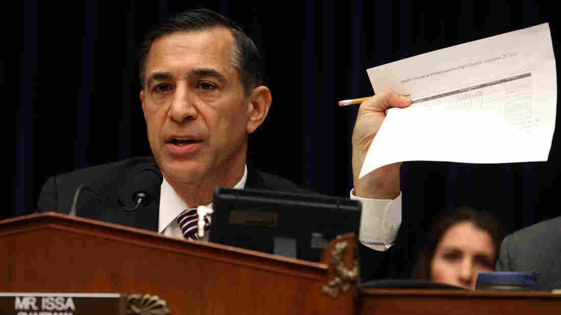 Rep. Darrell Issa, a California Republican and chairman of the House Oversight and Government Reform Committee, planned to hold at least four field hearings on the Affordable Care Act, which he blames for increased health insurance prices.