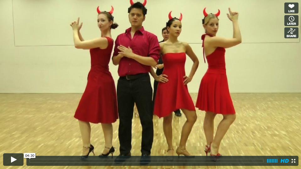 Phd Thesis On Dance