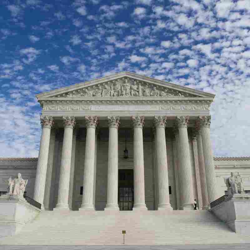 Supreme Court Takes Challenge To Obamacare Contraceptive Rule