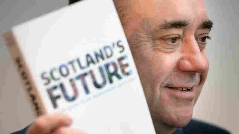 World Headlines: Scotland Unveils Independence Blueprint