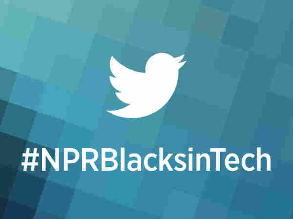 NPR Black in Tech