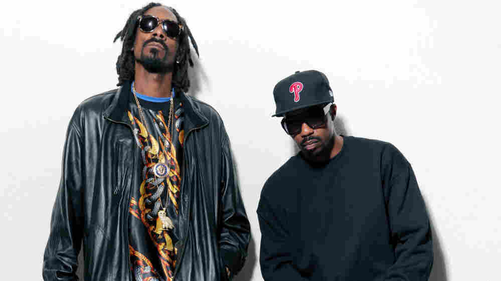 7 Days Of Funk (featuring Snoopzilla and Dâm-Funk) releases its self-titled album on Dec. 10.