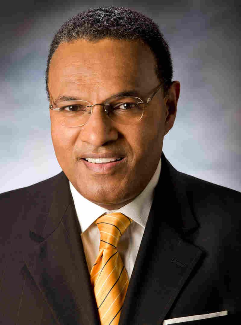 Freeman Hrabowski