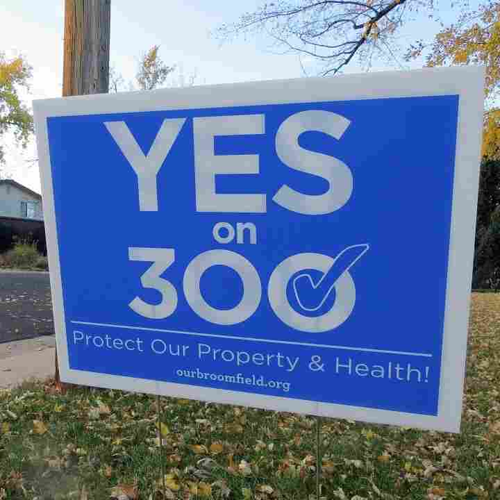 A vote to ban fracking in Broomfield, a suburb of Denver, headed to a recount this month after the measure failed by just 13 votes. Broomfield was one of four Front Range towns considering limits or bans on the drilling procedure some fear may not be safe.