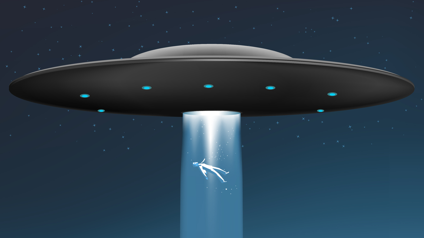 Car Talk Podcast >> Probing Extraterrestrial Abduction : 13.7: Cosmos And Culture : NPR