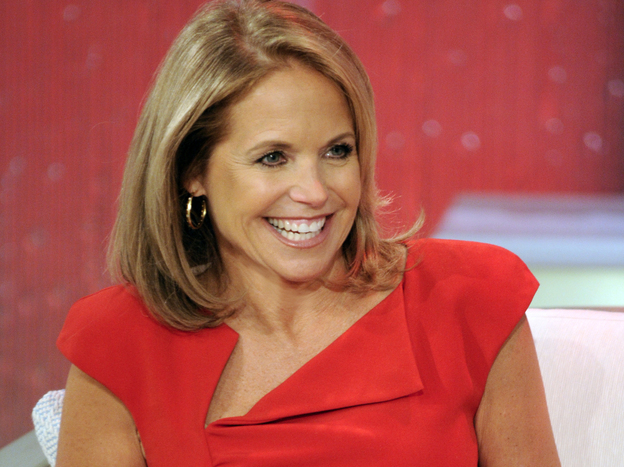 Katie Couric made her name on NBC's <em>Today </em>show, which she hosted for 15 years. Since leaving the network in 2006, Couric has anchored <em>CBS Evening News </em>and launched her own daytime talk show on ABC, <em>Katie</em>.