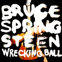 The cover of Wrecking Ball.
