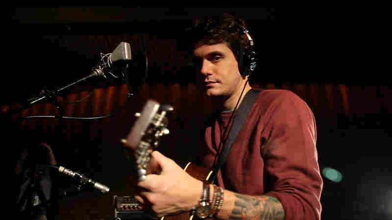 John Mayer, 'Waitin' On The Day' (Live)