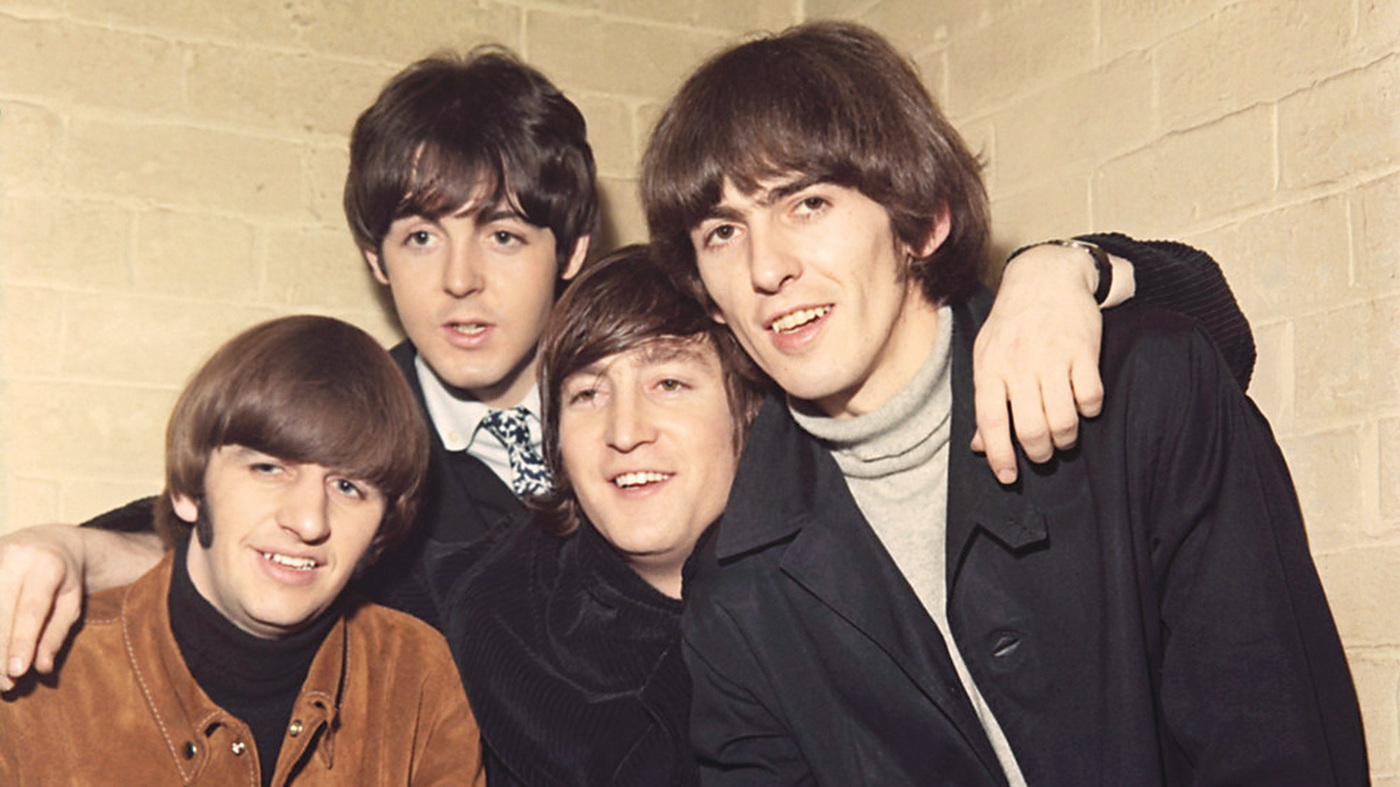At The BBC, The Beatles Shocked An Institution