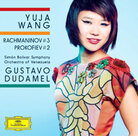 Yuja Wang plays Rachmaninov and Prokofiev on her new album.