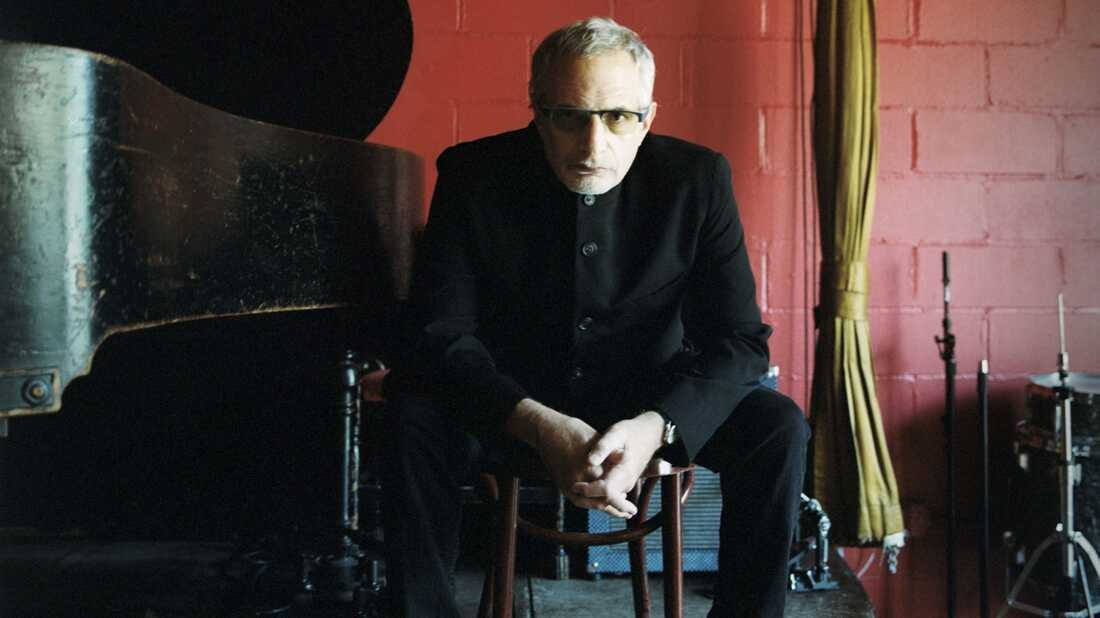 Donald Fagen On Being A Professional Hipster