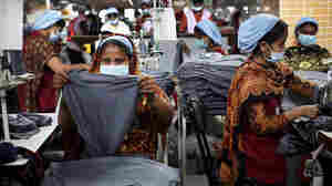 Nixon And Kimchi: How The Garment Industry Came To Bangladesh