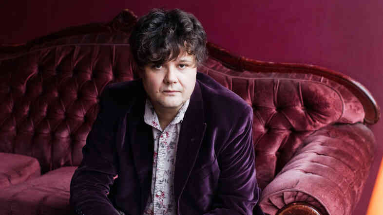 World Cafe visited with Ron Sexsmith during its trip to Toronto.