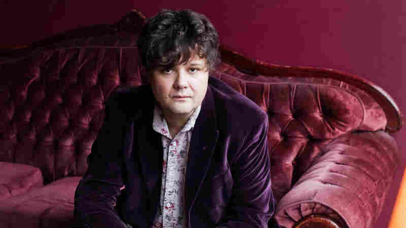 Ron Sexsmith On World Cafe