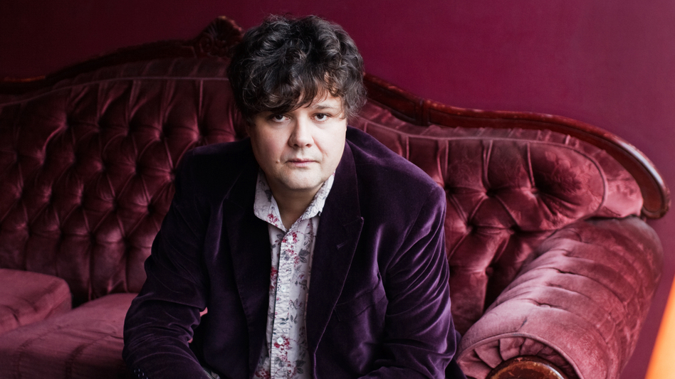 World Cafe visited with Ron Sexsmith during its trip to Toronto. (Courtesy of the artist)