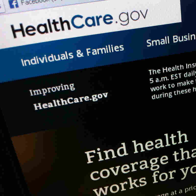 The consumer-facing part of HealthCare.gov is working more smoothly, but how well the invisible back-end is working is unclear.