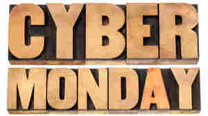 Quick Question:  Is Cyber Monday Passe?