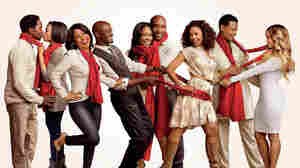 'Best Man Holiday' Resonates Across Racial Lines