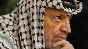 French Experts Say There Is No Proof Arafat Was Poisoned