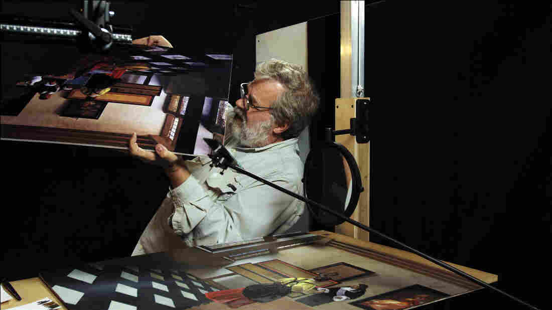 To test a theory that the Dutch master Johannes Vermeer used lenses, mirrors and other tools to create his masterpieces, inventor Tim Jenison sets out to re-create the method — and the paintings — in the dazzling documentary Tim's Vermeer.