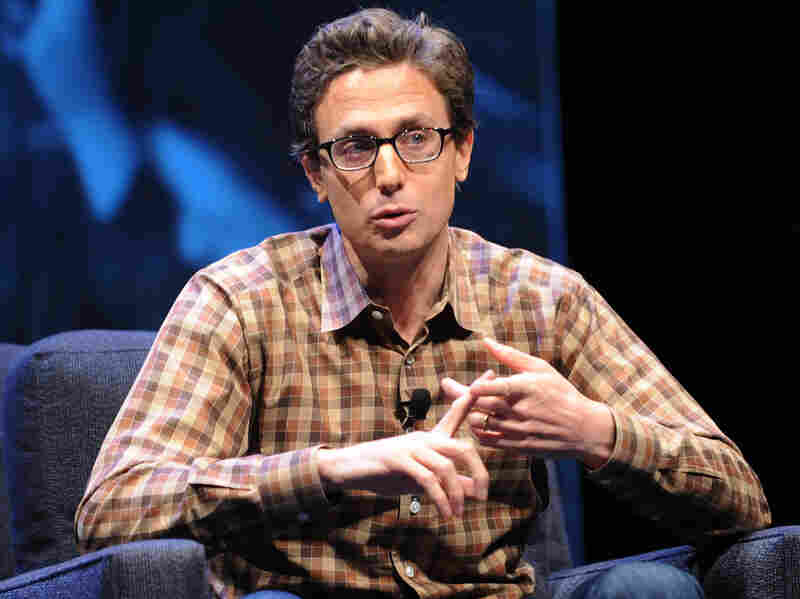 Jonah Peretti, founder and CEO of BuzzFeed, was also a founder of The Huffington Post.