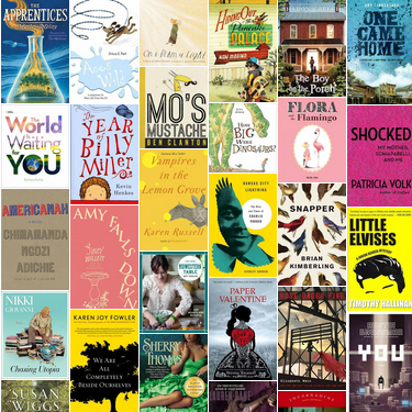 NPR's Book Concierge: Our Guide To 2013's Great Reads