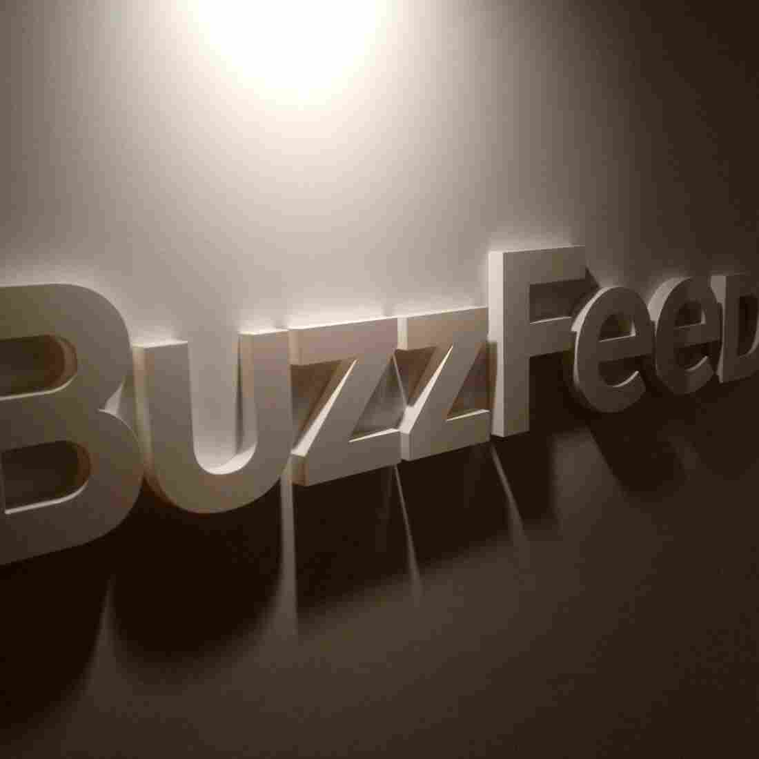 OMG, BuzzFeed Is Investing In Serious News Coverage! Is It FTW?