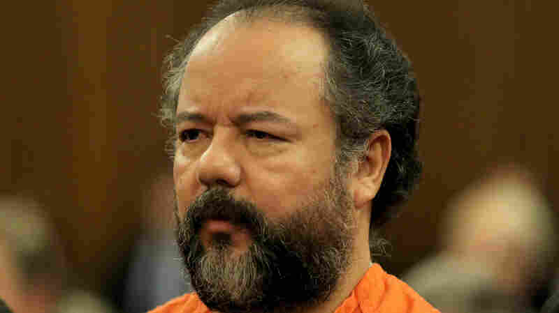 Ariel Castro in court on July 17.