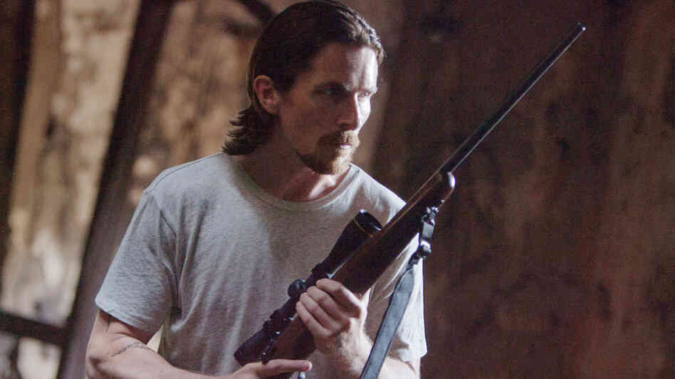 When his younger brother disappears after getting entangled with a rough customer, Russell (Christian Bale) grabs a gun and heads out to hunt for him.
