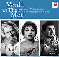 Verdi at the Met.