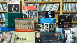 A Bumper Crop Of Classical Box Sets