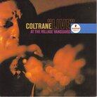 John Coltrane cover