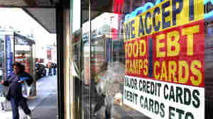 Loophole Or Workaround? (Food Stamp Edition)