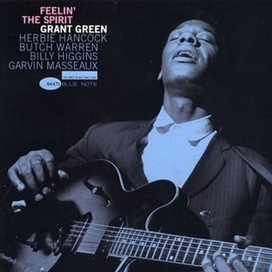 Grant Green cover