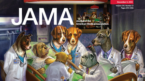 Medical Journal Goes To The Dogs
