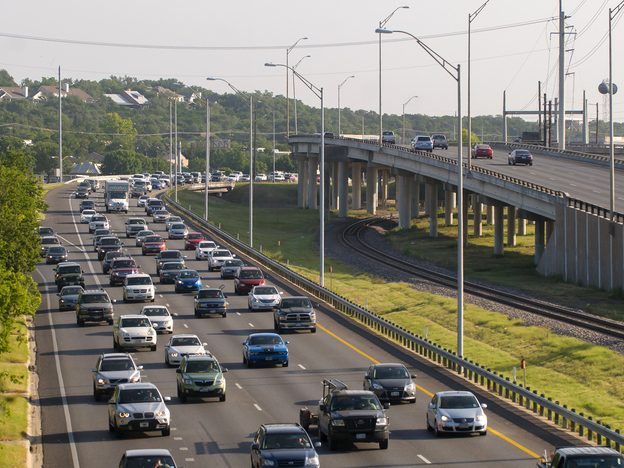 With a rapidly growing population and very limited mass transit options, Austin now ranks among the nation's most congested cities — but has done little to address the traffic problem.