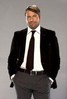 Rafael Amaya plays drug lord Aurelio Casillas on El Señor de los Cielos.