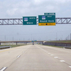 Texas Highway 130, a new Austin bypass toll road, is so far east of the city that it sees little traffic. The state recently raised the speed limit there to 85 mph in hopes of boosting its use.