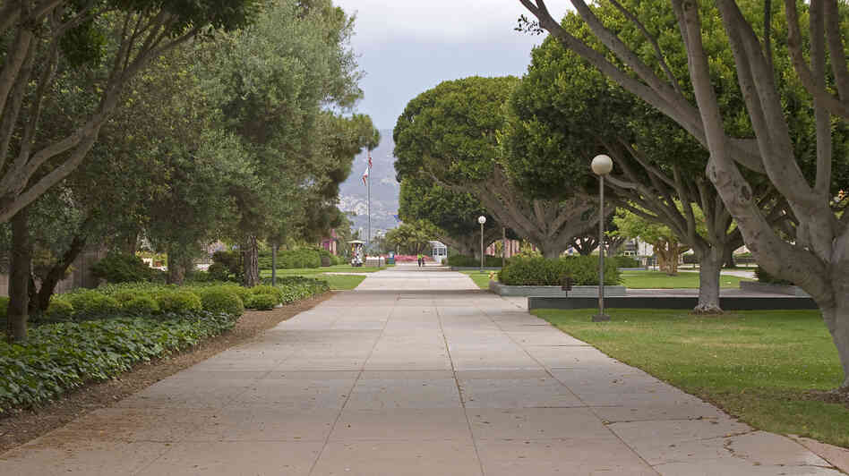 Administrators at University of California, Santa Barbara are encouraging fraternities and sororiti