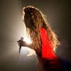 Lorde performs in Sydney, Australia, in October.