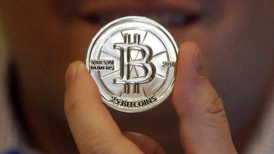 Chinese banks cannot trade in Bitcoins, the digital currency