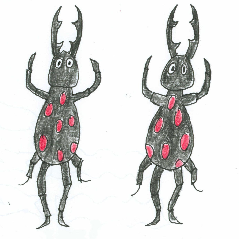 Three bugs